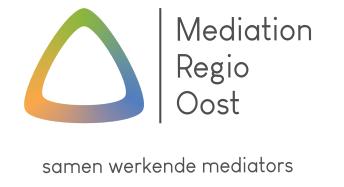 Mediation Regio Oost Logo